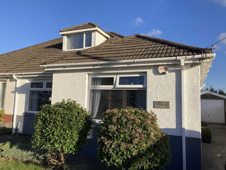Llanlienwen Close, Ynysforgan, Swansea, SA6 6LY